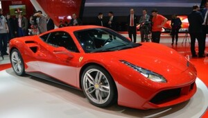 Thumbnail for Luxury Car Lovers Get Ready To Drool Over The Brand New Ferrari 488 GTB
