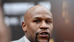 Thumbnail for You Might Be Surprised To Hear What Floyd Mayweather Plans On Doing With His Upcoming $200 Million Paycheck