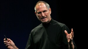 Thumbnail for When Steve Jobs Died, The Majority Of His $10 Billion Net Worth Had NOTHING To Do With Apple. How? Why? Huh?!?!