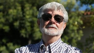 Thumbnail for George Lucas Is Building A Massive Affordable Housing Complex Just To Piss Off His Rich Neighbors