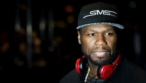 Thumbnail for 50 Cent's SMS Promotions Files For Bankruptcy. They Can't All Be Vitamin Water Level Home Runs.