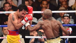 Thumbnail for Five Class Action Lawsuits Filed Against Manny Pacquiao Over Undisclosed Shoulder Injury