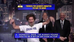 Thumbnail for The Net Worths Of The 10 Celebrities Who Presented Letterman's Final Top 10 List