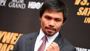 Thumbnail for After Their Fight, Floyd Mayweather Spent $1.2 Million At A Club… Manny Pacquiao Volunteered At Orphanage.