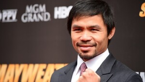 Thumbnail for Could You Turn Down An Easy $40 Million? Manny Pacquiao Did – Guess How That Turned Out?