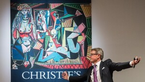 Thumbnail for A Picasso Just Broke The Record For Most Expensive Painting Ever Sold… But Will Never Be Displayed!
