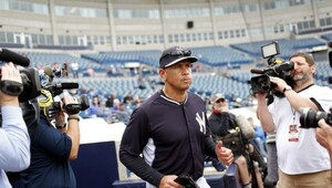 Thumbnail for The Yankees Are Refusing To Pay Alex Rodriguez Millions Of Homerun Bonus Dollars