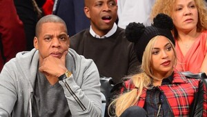 Thumbnail for Awkward! Jay-Z's Tidal Music App Might Lose The Right To Stream Beyoncé's Music