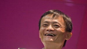 Thumbnail for Alibaba Billionaire Jack Ma Says He Was Actually Happier Back When He Only Earned $12 A Month