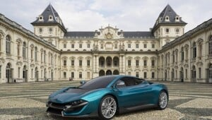 "Thumbnail for The Limited And Super Expensive ""Wild Twelve"" Concept Car Will Go Insanely Fast"