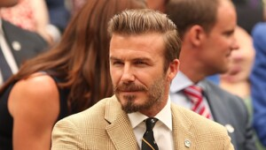 Thumbnail for David Beckham Moves One Step Closer To Bringing Professional Soccer To Miami