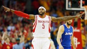 Thumbnail for How New Clippers Forward Josh Smith Just Became The Most Despised Man In The NBA