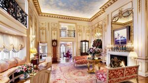 Thumbnail for Joan Rivers' Former Penthouse Sells for $28 Million – To Middle East Royalty!