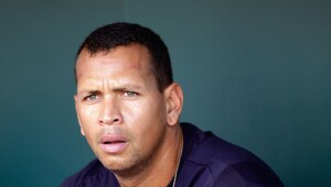 Thumbnail for Alex Rodriguez Is Being Sued For $100 Million – By A Family Member