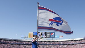 Thumbnail for Buffalo Bills Could Soon Have Over $250 Million In Contracts On The Defensive Front