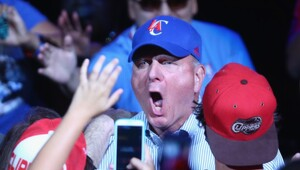Thumbnail for Clippers Owner Steve Ballmer Turns Down $60 million/Year TV Deal – And He's Not Crazy!