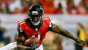 Thumbnail for Julio Jones Latest Wide Receiver To Sign Big Money Deal
