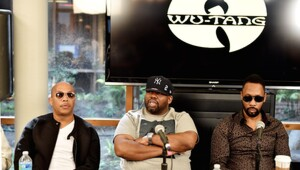 Thumbnail for Wu-Tang Clan's $5 Million Album Hasn't Been Purchased Yet