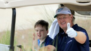 Thumbnail for Golfer Ernie Els Donates Millions To Build Special School For Autistic Children