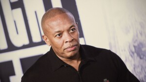 Thumbnail for Dr. Dre's 'Compton' Album Sales Dip 85% In A Week… And We May Know The Reason Why