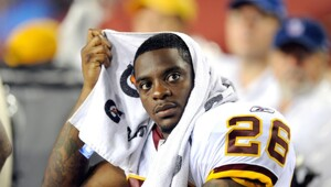 Thumbnail for Former NFL Running Back Clinton Portis Has Not Had Good Fortune With His Money