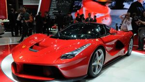 Thumbnail for Amazing Car Of The Day: The Ferrari LaFerrari