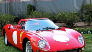 Thumbnail for $390 Million Worth Of Deals Were Just Transacted At Monterey Car Week