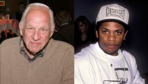 Thumbnail for The Real Life Story Behind N.W.A. Manager Jerry Heller