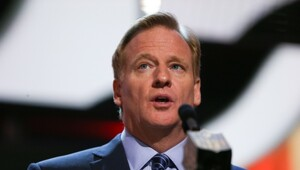 Thumbnail for Getting Rid Of Roger Goodell Is Going To Be Really Expensive….