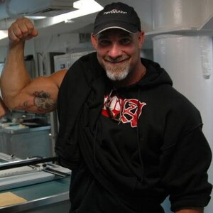 Bill Goldberg Net Worth