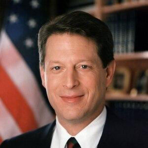 Al Gore Net Worth