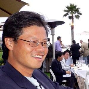 Jerry Yang