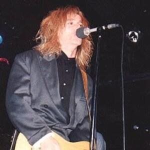 Robin Zander