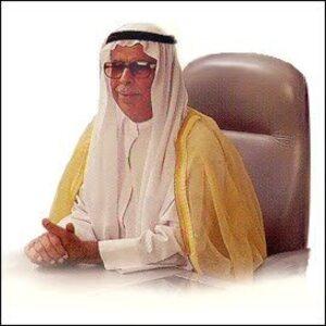 Saif Al Ghurair Net Worth
