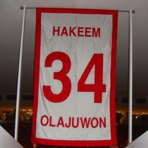 Hakeem Olajuwon Net Worth