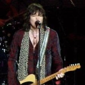 Tom Keifer Net Worth