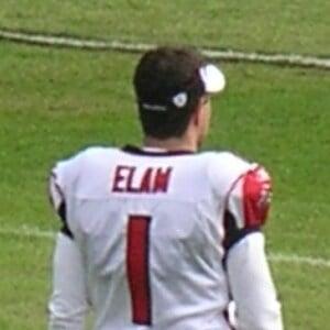 Jason Elam Net Worth