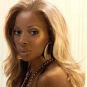 Mary J Blige Net Worth