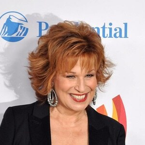 Joy Behar Net Worth