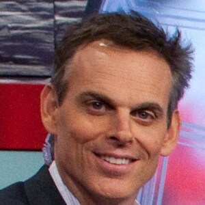 Colin Cowherd