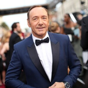 Kevin Spacey Net Worth