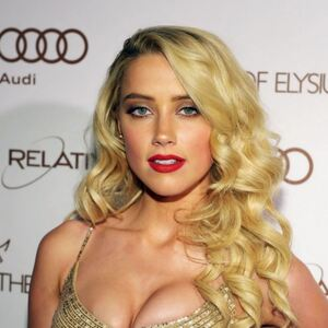 Amber Heard Net Worth