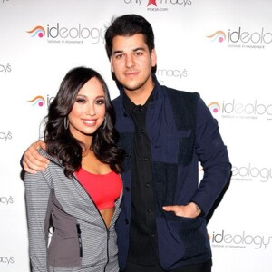 Rob kardashian date of birth