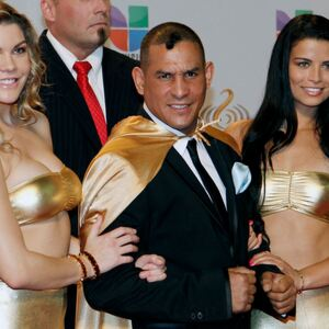 Hector Macho Camacho Net Worth