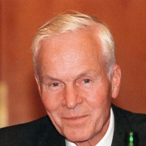 August von Finck, Jr.