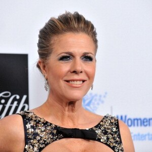 Rita Wilson Net Worth