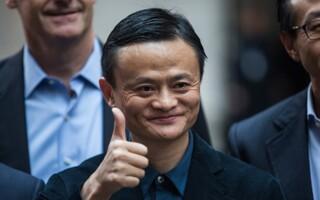 Billionaire Alibaba Founder Jack Ma Pays $23M For Stunning 28,000-Acre Adirondacks Property