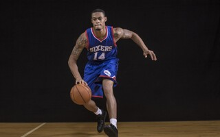 NBA Rookie Makes Big Gamble On Himself… Ends Up With Huge Payday
