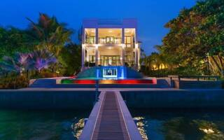LeBron James Finally Found A Buyer For His Incredible $15 Million Miami Compound...