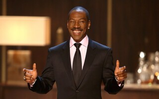 Eddie Murphy's Top 7 Highest Acting Paychecks